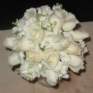 Learn How To Make A Corsage And Boutonniere Bridal Bouquets Reception Centerpieces Church Flower Decorations Whole Flowers Professional