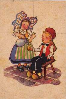Französiche Postkarte, vente en ligne de cartes postales anciennes