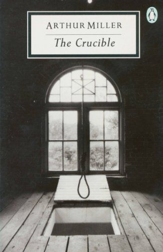 an analysis of the struggles in the play the crucible by arthur miller Essay about john proctor: a character analysis  whether it is from physical trials or unseen personal struggles,  in the play the crucible by arthur miller,.