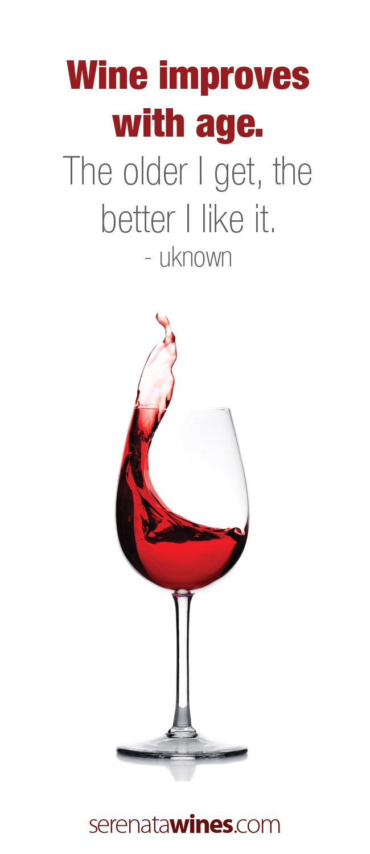 #wine #quotes #serenatawines