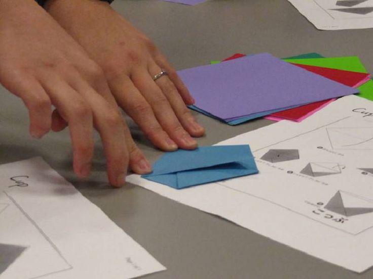 Comment l'Art ancien de l'Origami a évolué au Fil du Temps et continue d'inspirer (3)
