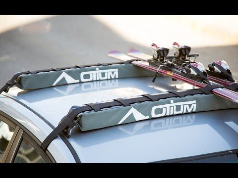 This Versatile Car Roof Rack, Discovered By The Grommet, Is A Portable And  Affordable Car Rack That Easily Fits On Most Four Door Cars.