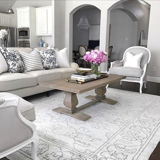 Best Neutral Living Room Inspo Gray Tones Classic Gray 400 x 300