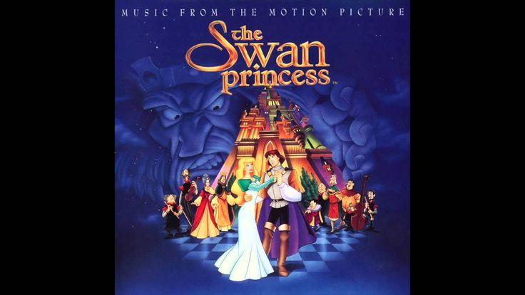 Far Longer Than Forever - The Swan Princess
