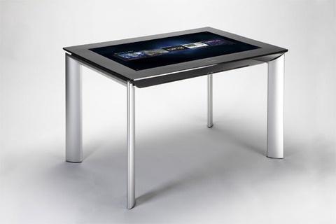Fwah. Tablet PC table top. Just like in Hawaiian 5-0. Sweet.