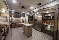 2018 Open Range Roamer 348RLS Rear Living Fifth Wheel
