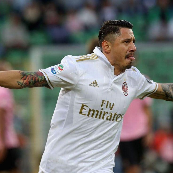 Gianluca Lapadula is staying at AC Milan in winter transfer window - agent