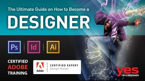 How to Become a Designer: The Ultimate Guide | Udemy