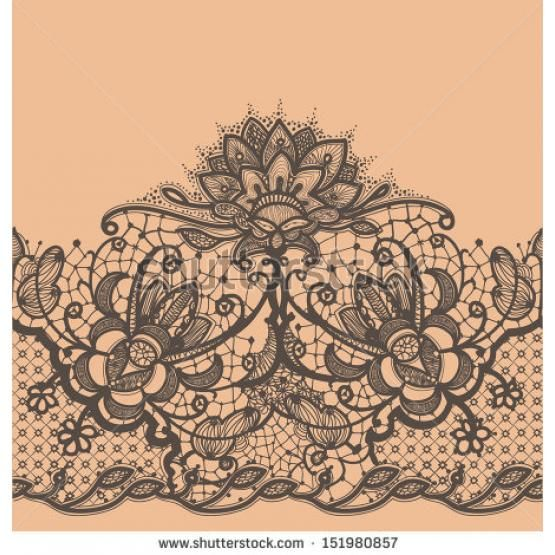 doily tattoo - Google Search