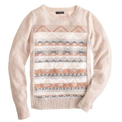 18 best Fair Isle images on Pinterest | Fair isle sweaters, Fair ...