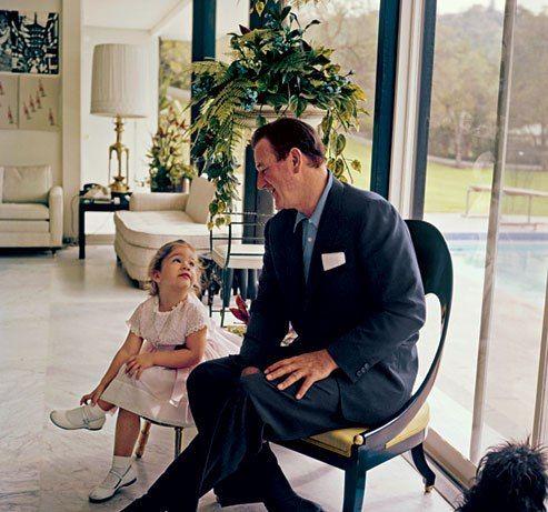 175 Best Images About John Wayne Family Photos On Pinterest