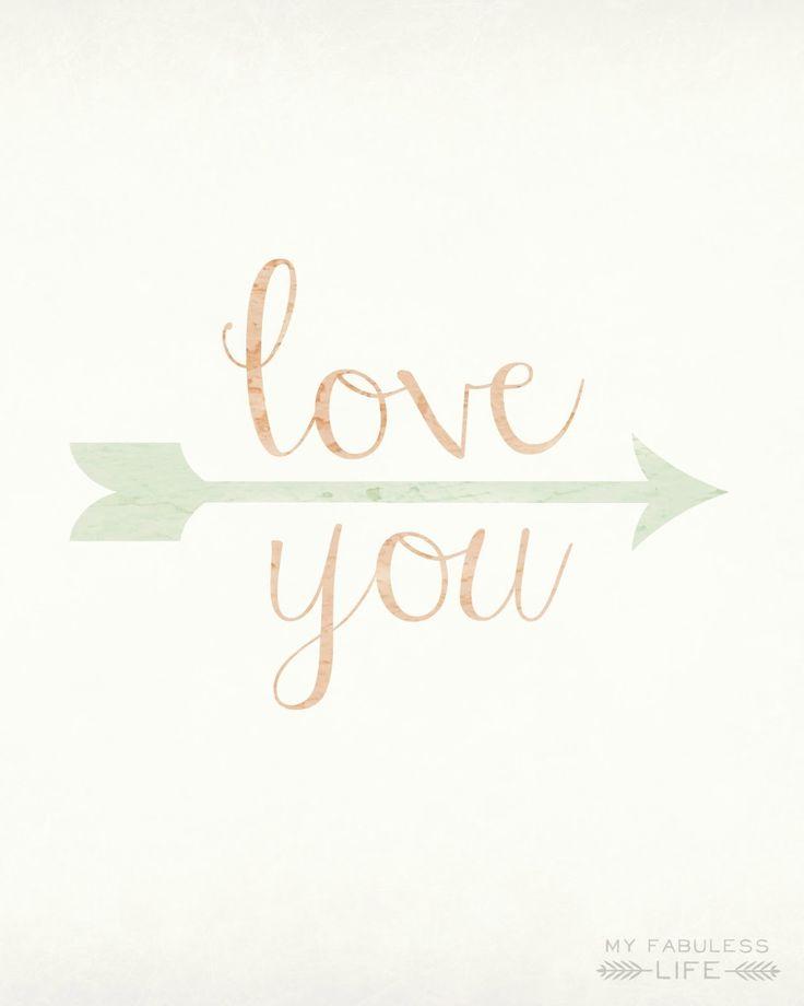 My Fabuless Life: Valentine Decor & Free Valentine Printables