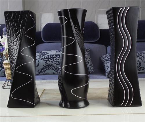 черные керамические вазы цветок обои для рабочего статьи обеспечения ремесленничества
