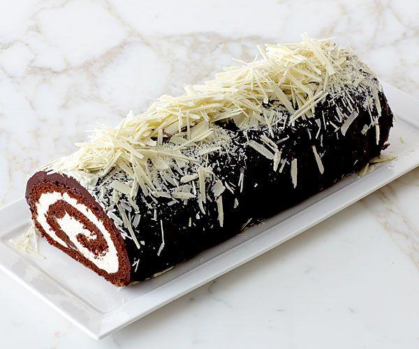 White Mocha Cake Recipe