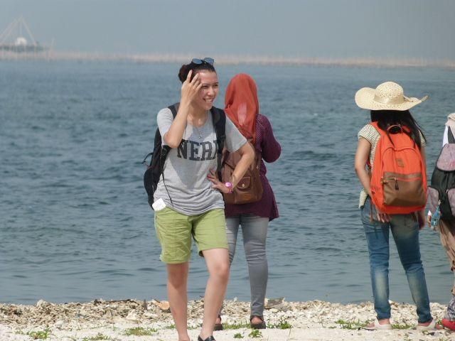 #pulauseribu #pulaucipir #pulaukelor #pulauOnstrust #indonesiaISLAND