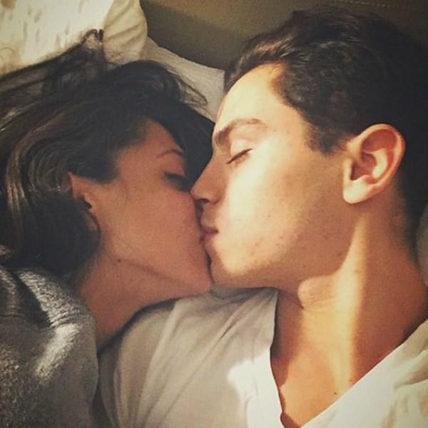 'Wizards of Waverly Place' alum Jake T. Austin's girlfriend is a former super-fan