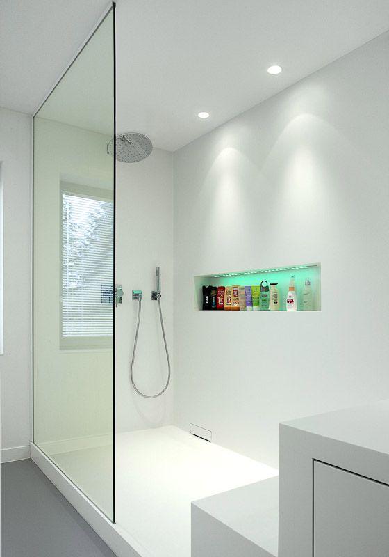 modular lotis - badkamer verlichting