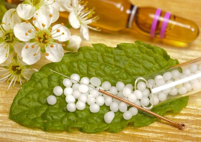 Ce afectiuni poate trata cu succes homeopatia