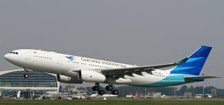 Garuda Indonesia (de nationale vliegtuigmaatschappij) uitgeroepen tot beste economy class maatschappij ter wereld.