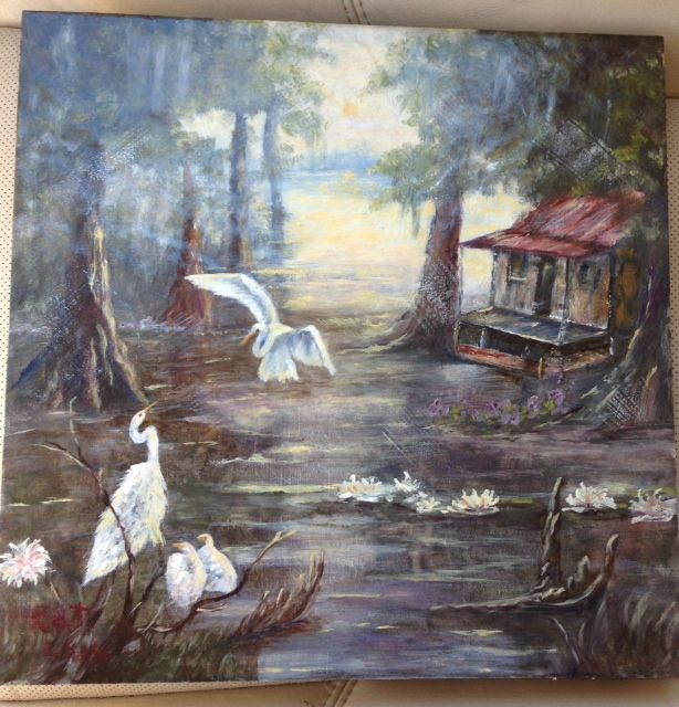 1000 Images About Paintings By Kat On Pinterest