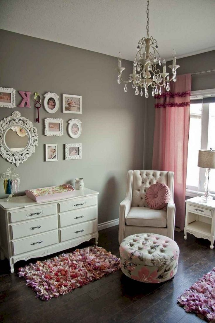 52 Awesome Shabby Chic Bedroom Decorating Ideas