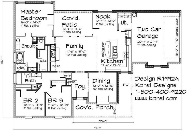 638 best House plan ideas images on Pinterest | House floor plans ...