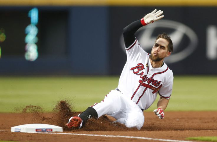 2017 Atlanta Braves Preview: Center Fielder Ender Inciarte