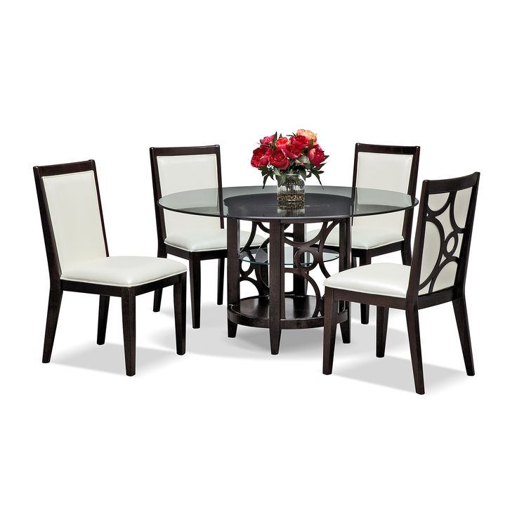 39 Best Small Dining Room Sets Images On Pinterest  Small Dining Simple Value City Kitchen Sets Decorating Inspiration