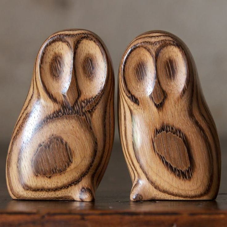 owls - Perry Lancaster