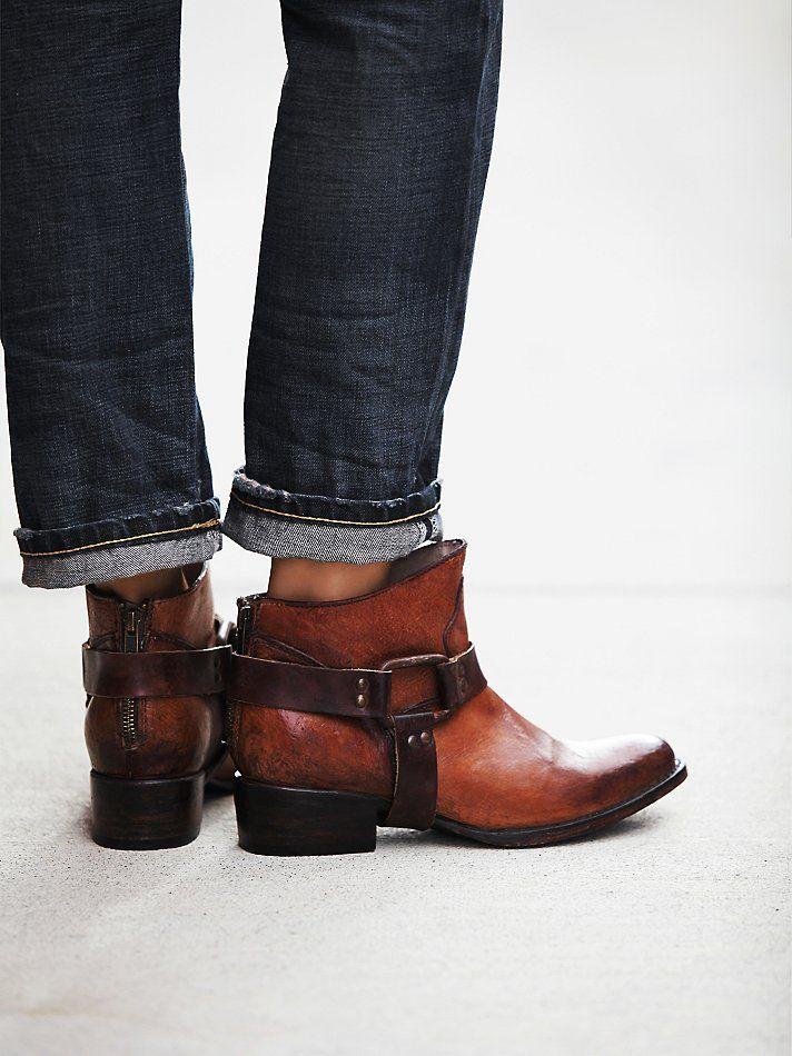 Free People Quartz Ankle Boot, $278.00