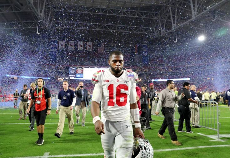 Top Latest hot news trend: Ohio State football dominated by Clemson 31-0 in F...