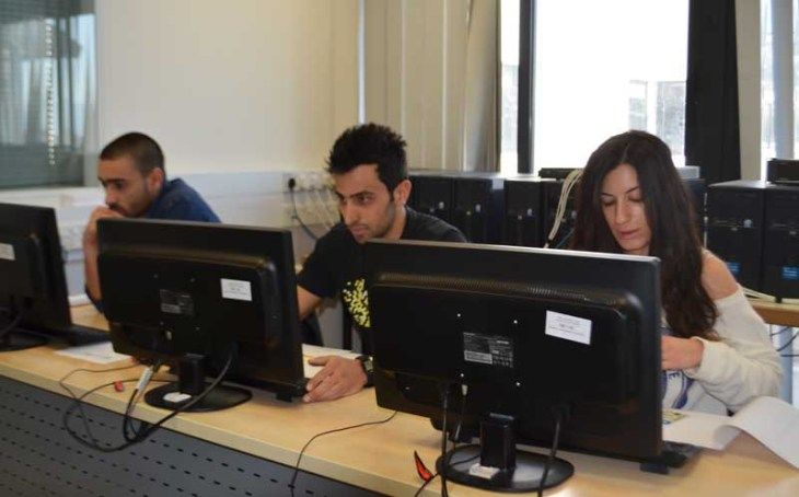 1000 word feature for the Cyprus Mail on the University of Cyprus' ARISTON vocational test