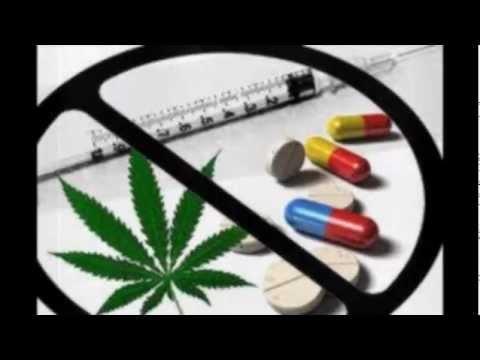 no mas a la droga