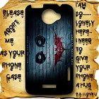 Why You So Serius Joker Dark Night HTC One X Case Full Wrap #HTCOne #HTCOneX #PhoneCase #HTCOneCase #HTCOneXCase