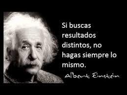 Resultado de imagen para frases célebres Albert Einstein