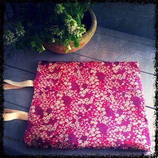 mysweetfabric: Tote bag