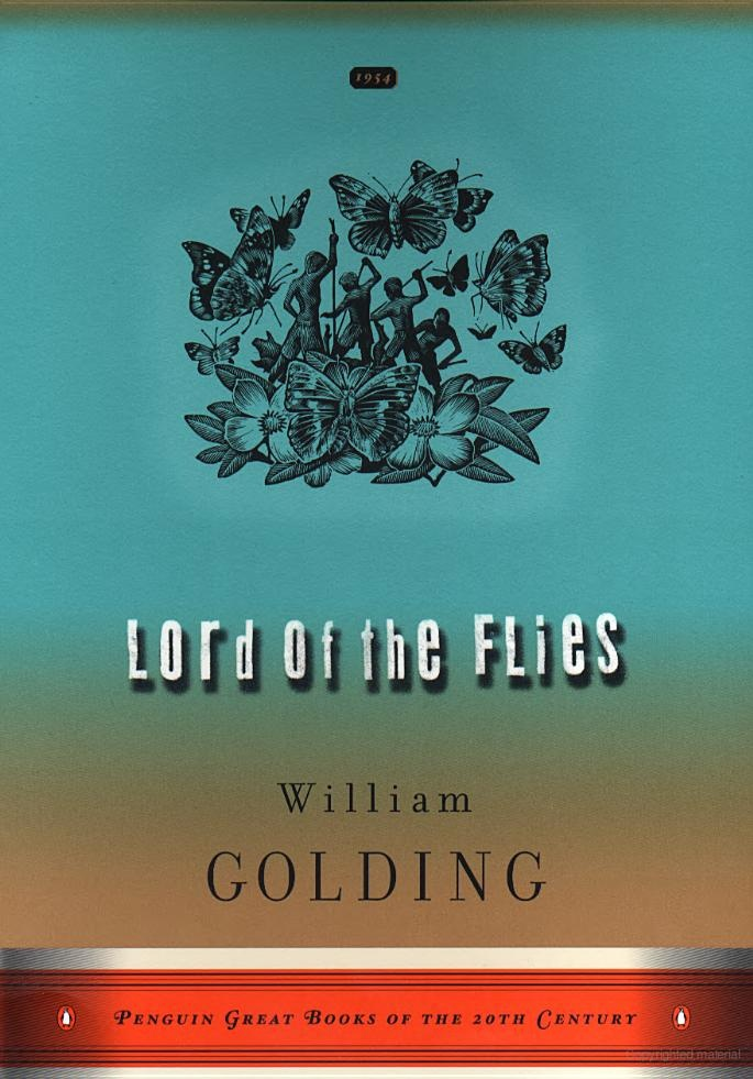 a paper on society of boys in william goldings lord of the flies Lord of the flies: good versus evil in lord of the flies, many times i was amazed how william golding separated the group of boys on the island, each both representing two symbols in today's society the two symbols that were most present throughout the book were good and evil.