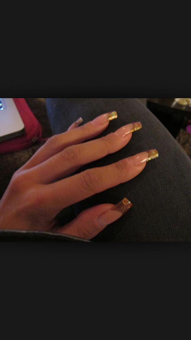 Gold - I like. :-))