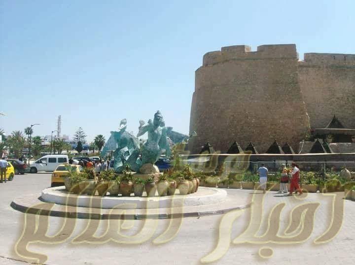 رحلة في أعماق تونس مدينة الحمامات جريدة أخبار العالم مكتب تونس