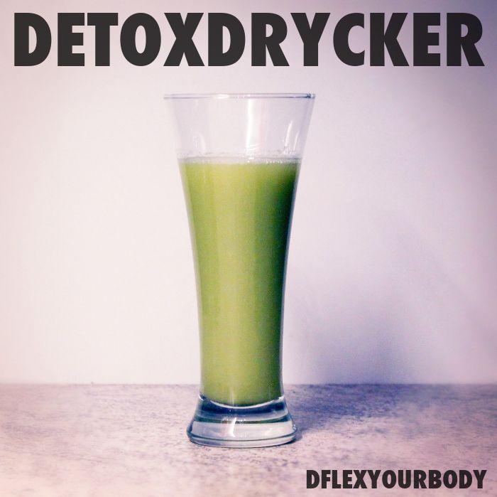 Detoxdrycker