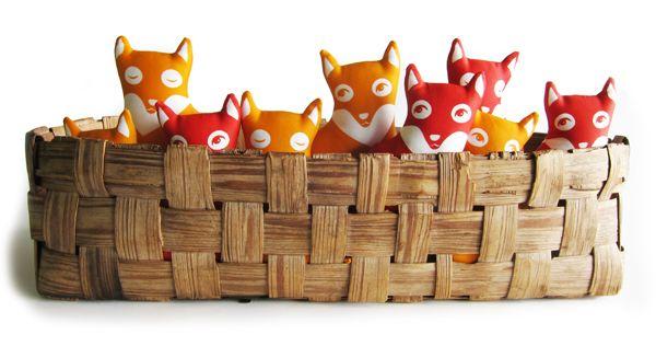 PaaPii: Pikkukettuja!  http://www.rukodesign.fi/paapii-design-c-33.html