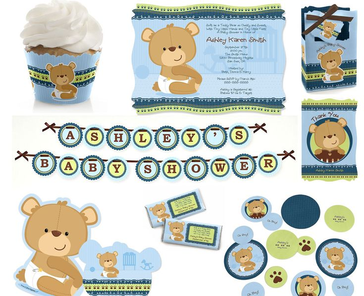 teddy-bear-baby-shower