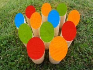 Un jeu de Mölkky pour les enfants ! • Hellocoton.fr