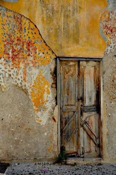 """Decaying Grandeur"" Photography by Anna Wacker buy now as poster, art print and greeting card.."