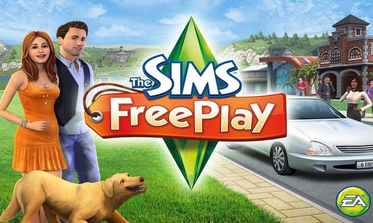The Sims FreePlay (ROW) - Ver. 5.37.1 Mod Apk