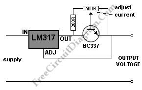 Current limiting circuit - Google Search