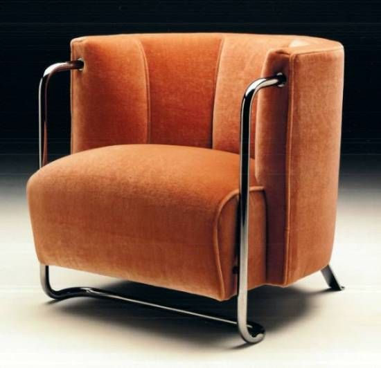 Art Deco Chair | bocadolobo.com