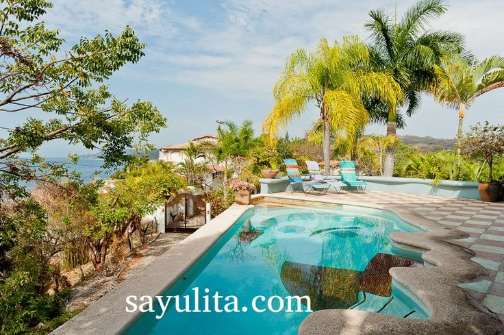 Sayulita Hotel Check price and book Hotels in #sayulita #mexico.
