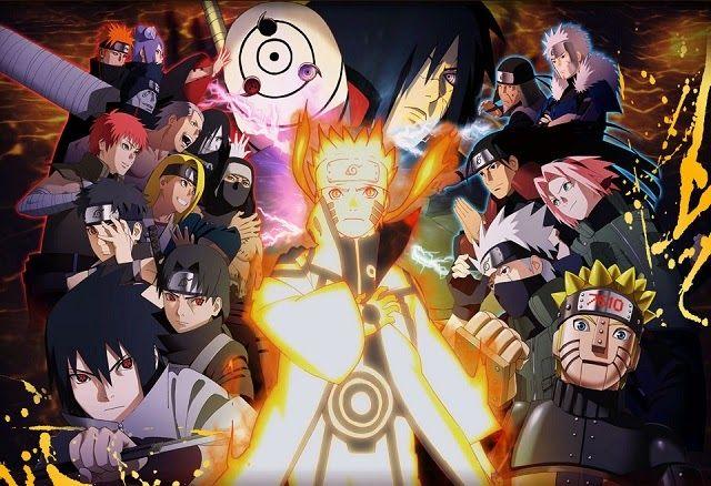 Kumpulan Gambar Kata Kata Bijak Anime Naruto Ainisastra Com Informasi Berita Terkini Lucu Bijak Gambar
