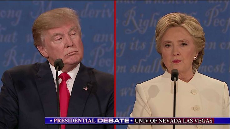 Trump Accuses Clinton Campaign of Being Behind Sexual Assault Claims